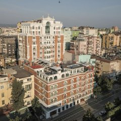 Отель Xheko Imperial Hotel Албания, Тирана - отзывы, цены и фото номеров - забронировать отель Xheko Imperial Hotel онлайн фото 5