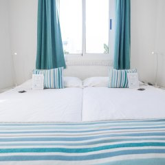 Отель Arena Beach комната для гостей фото 4