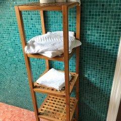 Отель Apartamentos Vintage Menéndez Pelayo спа фото 2