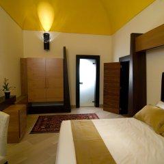 Отель Alvino Suite & Breakfast Лечче комната для гостей фото 4