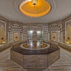 Отель Kirman Belazur Resort And Spa Богазкент фото 20