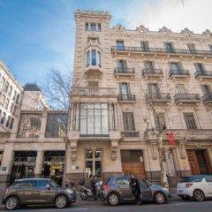 Отель Petit Palace Museum Испания, Барселона - 2 отзыва об отеле, цены и фото номеров - забронировать отель Petit Palace Museum онлайн фото 2