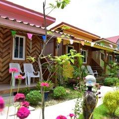Best Friends Hotel & Hostel Ланта