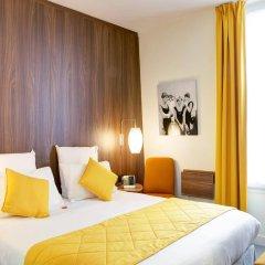 Best Western Plus 61 Paris Nation Hotel комната для гостей фото 4