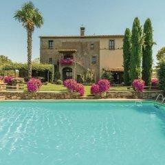 Отель Villa Arzilla Country House Виторкиано бассейн фото 2