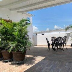 Отель KSL Residence Доминикана, Бока Чика - отзывы, цены и фото номеров - забронировать отель KSL Residence онлайн пляж