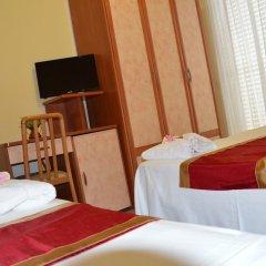 Hotel Carolin удобства в номере фото 2