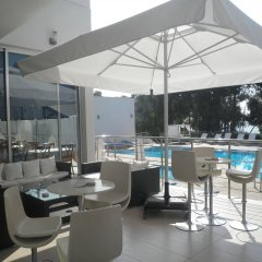 Park Beach Hotel in Limassol, Cyprus from 91$, photos, reviews - zenhotels.com pool photo 2