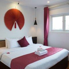 Отель Splendid Boutique Hotel Вьетнам, Ханой - 1 отзыв об отеле, цены и фото номеров - забронировать отель Splendid Boutique Hotel онлайн фото 11