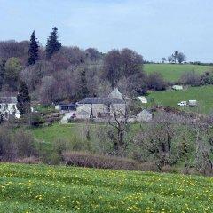 Отель Brimpts Farm