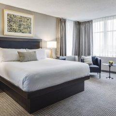 Отель Capitol Skyline комната для гостей фото 3