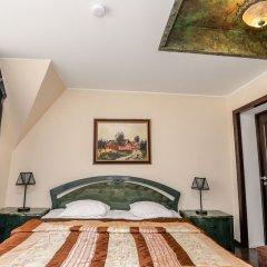 Отель Columba Livia Guesthouse Литва, Паланга - отзывы, цены и фото номеров - забронировать отель Columba Livia Guesthouse онлайн комната для гостей фото 4