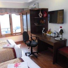 Отель Sapa Eden View Hotel Вьетнам, Шапа - отзывы, цены и фото номеров - забронировать отель Sapa Eden View Hotel онлайн фото 4