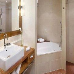 Отель Melia Berlin Hotel Германия, Берлин - отзывы, цены и фото номеров - забронировать отель Melia Berlin Hotel онлайн ванная фото 2