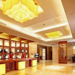 Отель Peony International Hotel Китай, Сямынь - отзывы, цены и фото номеров - забронировать отель Peony International Hotel онлайн спа фото 2