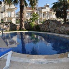 Villa Phoenix Турция, Олудениз - отзывы, цены и фото номеров - забронировать отель Villa Phoenix онлайн бассейн