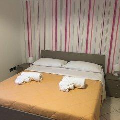 Отель B&B Orologio al 56 Италия, Палермо - отзывы, цены и фото номеров - забронировать отель B&B Orologio al 56 онлайн комната для гостей фото 2
