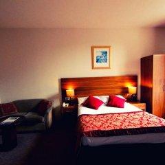 Alexander Thomson Hotel комната для гостей фото 22