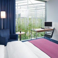Отель Seminaris CampusHotel Berlin комната для гостей фото 4