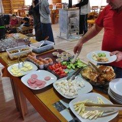 Отель Vegke Kutuk Evleri питание фото 3