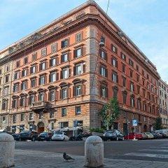 Hotel Roma Vaticano фото 2