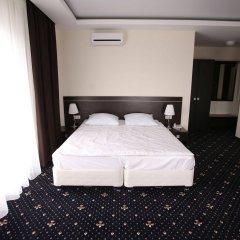 Inter HOTEL Самара комната для гостей фото 3