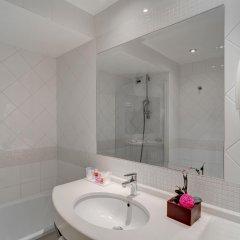 Отель Hôtel Caumartin Opéra - Astotel ванная