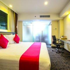 Hotel Royal Bangkok Chinatown комната для гостей фото 4