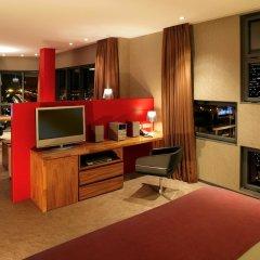 Отель Pullman Barcelona Skipper удобства в номере фото 2