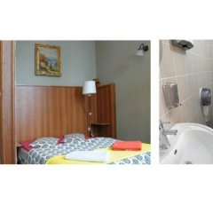 Chillout Cengo Hostel удобства в номере