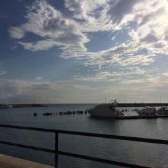 Отель B&B Renna Бари пляж