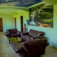 Отель Clear Essence California Spa & Wellness Resort балкон