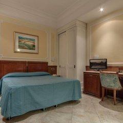 Отель BORROMEO Рим комната для гостей фото 2