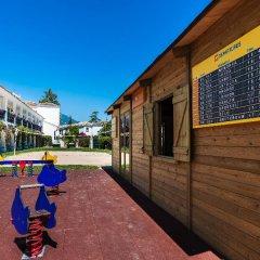 Отель Globales Cortijo Blanco детские мероприятия фото 2