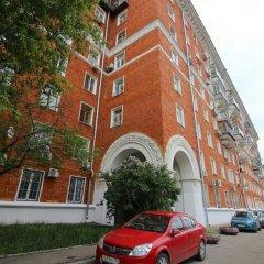 Апартаменты Lakshmi Apartment Universitet парковка