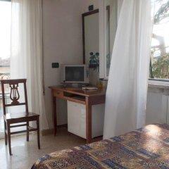 Отель Antico Acquedotto удобства в номере