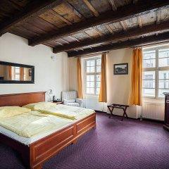 Отель & Residence U Tri Bubnu Чехия, Прага - 12 отзывов об отеле, цены и фото номеров - забронировать отель & Residence U Tri Bubnu онлайн комната для гостей