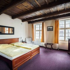 Hotel & Residence U Tri Bubnu комната для гостей