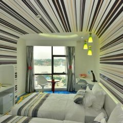 Отель Coast International Сямынь комната для гостей фото 4