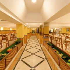 Hotel Baia De Monte Gordo питание