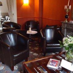 Hotel Groeninghe интерьер отеля