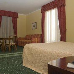 Отель Europalace Hotel Италия, Вербания - отзывы, цены и фото номеров - забронировать отель Europalace Hotel онлайн комната для гостей фото 4