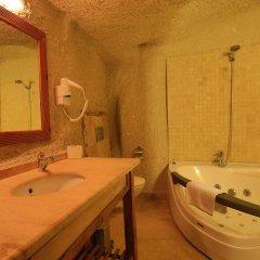 Nostalji Cave Suit Hotel Турция, Гёреме - 1 отзыв об отеле, цены и фото номеров - забронировать отель Nostalji Cave Suit Hotel онлайн спа