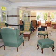 Отель Melis Otel Side интерьер отеля фото 2