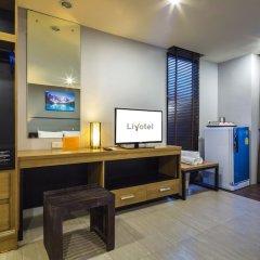 Livotel Hotel Lat Phrao Bangkok фото 11