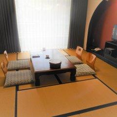 Hotel Manyoutei Никко комната для гостей фото 5
