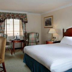 Macdonald Holyrood Hotel комната для гостей фото 4