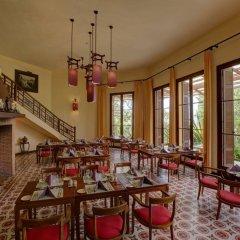 Отель Ana Mandara Villas Далат помещение для мероприятий фото 2