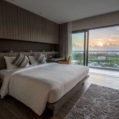 Hotel IKON Phuket комната для гостей фото 5