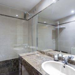 Отель Alterhome Apartamento Plaza Espana Iv Испания, Мадрид - отзывы, цены и фото номеров - забронировать отель Alterhome Apartamento Plaza Espana Iv онлайн ванная